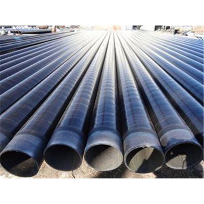 天然气输送用加强级3PE防腐钢管专业制造