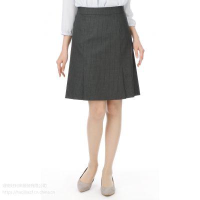 长沙职业女西裙定制,员工半身裙定做,专业西裙订做厂家,款式多样
