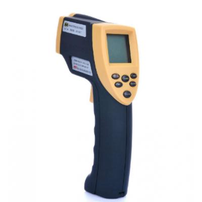 供应防爆矿用红外测温仪CWH600 本安型矿用红外测温仪生产厂家