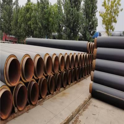 125聚氨酯直埋保温管市场价,高密度聚乙烯夹克管厂家报价