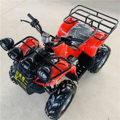供应125cc大公牛沙滩车 沙滩四轮摩托车