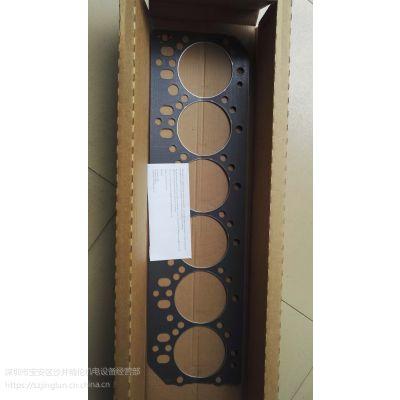 强鹿6068TF258汽缸垫CD6068TZ480023发电机配件