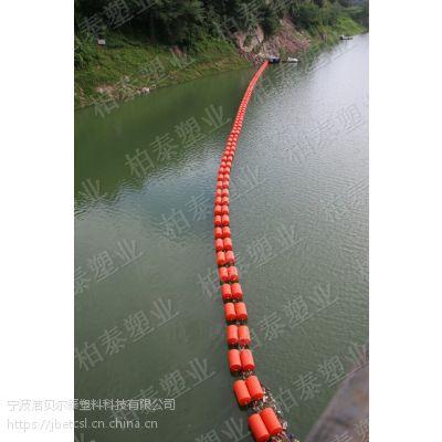 水电站施工拦污装置进水口设置拦污排介绍