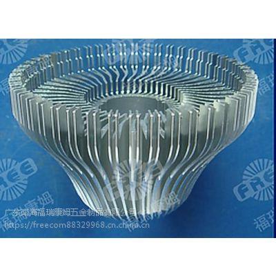 LED散热器、灯饰套件外壳