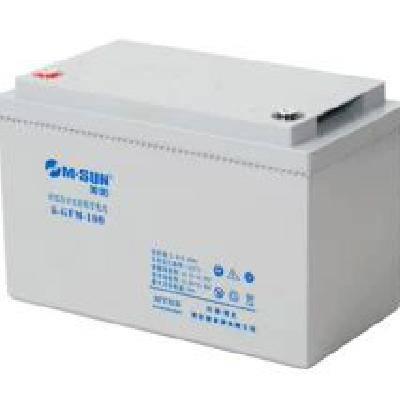 美阳蓄电池12V24AH 热销产品 铅酸蓄电池