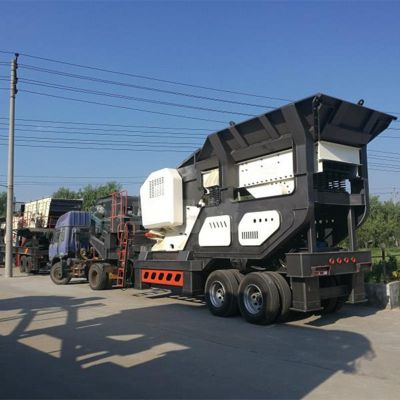 石料生产线整套设备 时产100T砂石骨料生产线设备厂家 石子破碎机