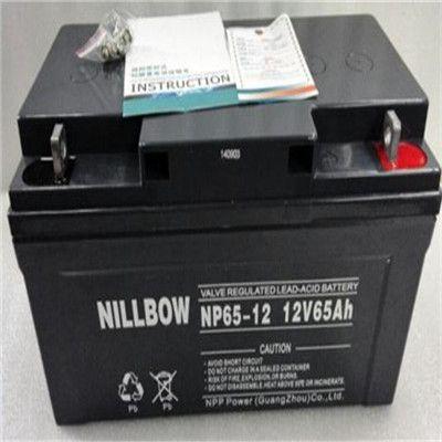 力宝蓄电池NP100-12价格及参数