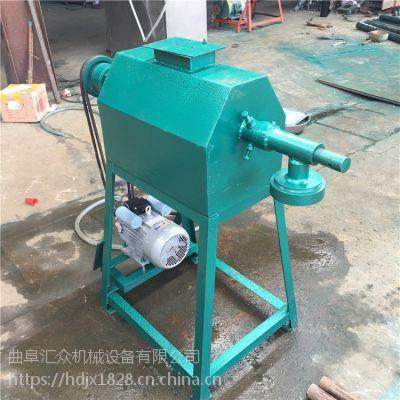 小型粉条机自动升温 可生产粉皮