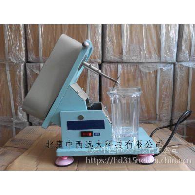 中西 不溶度指数搅拌器(不含杯子) 型号:RF01-RF-BR-30库号:M404638