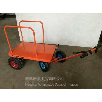 短途电动手推车 用于 商场 饲养场 菜市场 饭店采购 车间