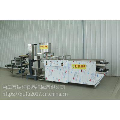 家用干豆腐机多少钱 自动干豆腐机器制作方法 鑫丰现货供应