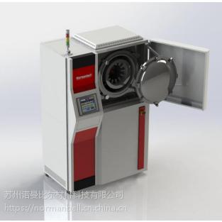 惠普3D打印机钛合金诺曼比尔热处理设备