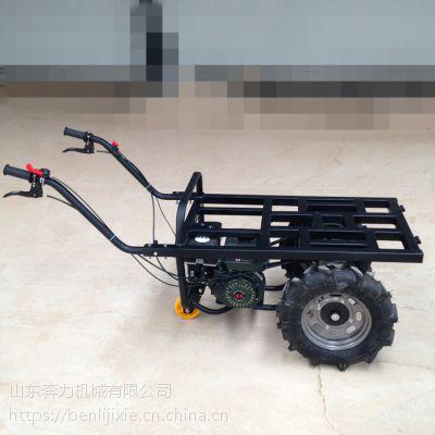 车斗能拆卸的灰斗车 建筑用多功能双轮车 奔力LLC-B
