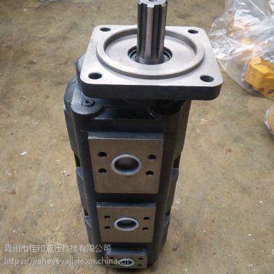 徐工QY20吨吊车工作泵 徐工QY16T吊车三联泵 吊车液压泵