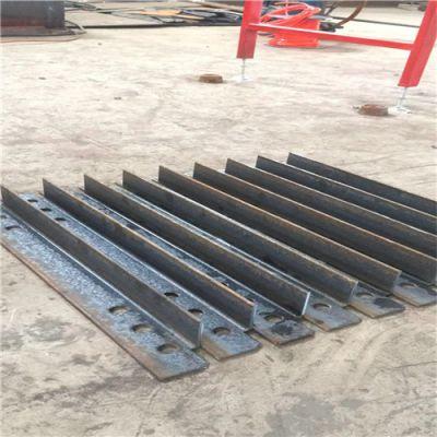 佛山市银江机械供应特价数控冲床 可冲扁钢-角钢-槽钢-工字钢 支持非标机定制