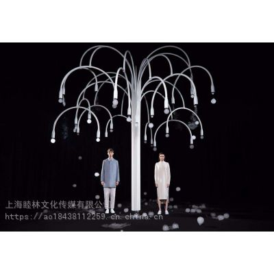 出租泡泡树,5米烟泡树上海气泡树网红烟泡树出租租赁