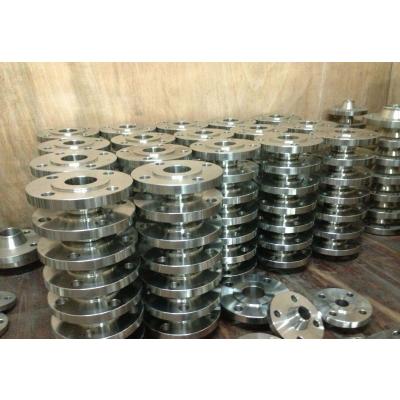 WN带颈对焊法兰 突面法兰整体法兰生产厂家