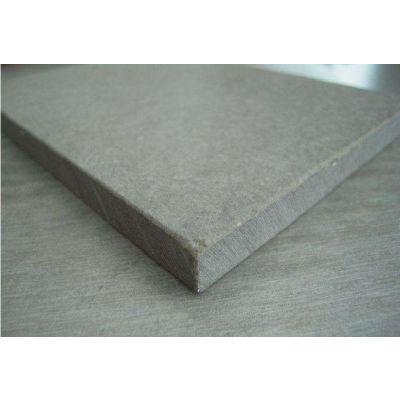 高强纤维水泥板的作用对于一栋建筑的影响