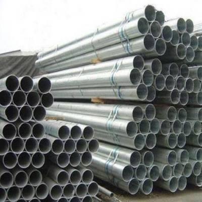 昆明热镀锌管镀锌方管哪里便宜Q235B