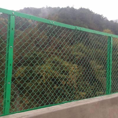 工地临边防护网 建筑基坑护栏网 施工警示安全围栏 围挡现货