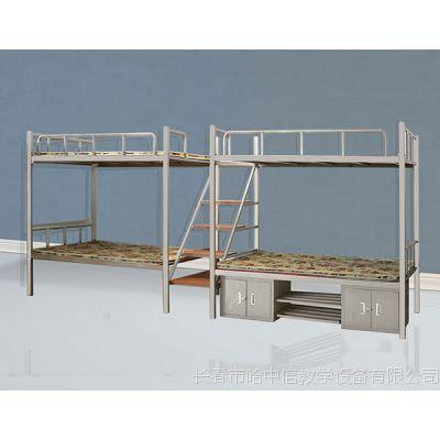 长春铁床多校园选购学生寝室床