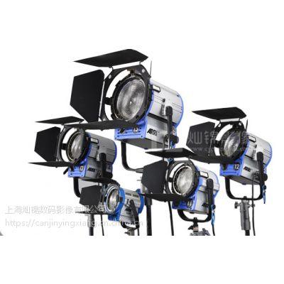 上海摄影棚灯光器材出租