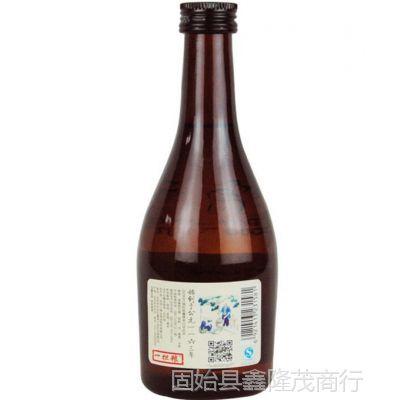 一担粮二锅头 非常北京 十分温柔251ml白酒