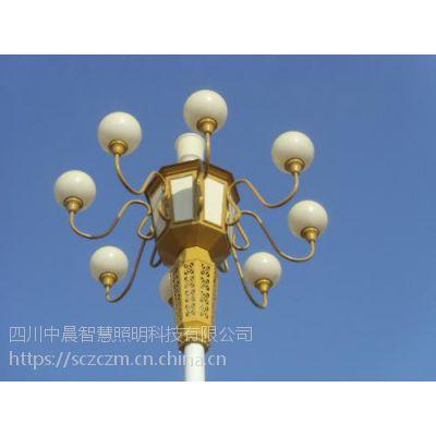 成都中华灯生产厂家丶四川8m中华灯价格丶达州道路景观灯