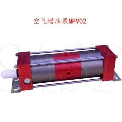 济南赛思特空气增压泵 MPV02/MPV04/GPV02/GPV05