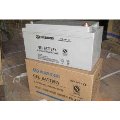 汇众蓄电池12V90AH汇众蓄电池6-FM-90厂家 价格及免费安装