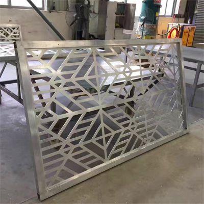 雕花铝单板实力厂家,外墙装饰使用氟碳铝单板