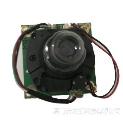 Sensor模组