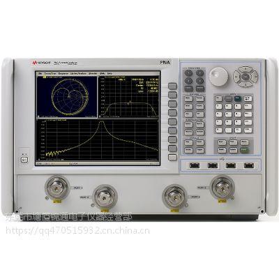 Keysight N5227B 回收 网络分析仪