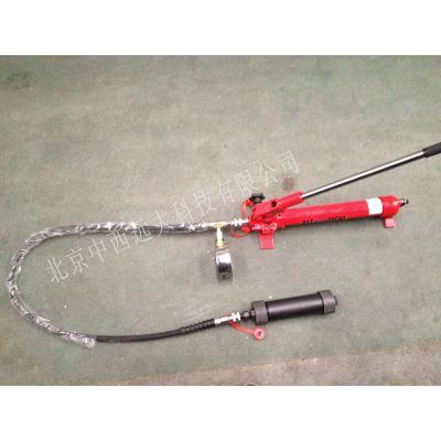 中西液压注脂枪(中西器材) 型号:JH42-M342414库号:M342414