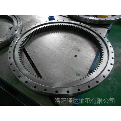 回转支承 VSI 20 0414 N VSI200414 INA 型号 转盘轴承洛阳隆达LDB