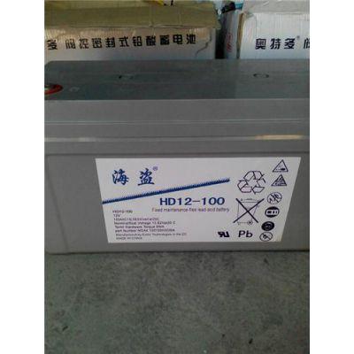 美国海盗蓄电池HD12-12价格\有需要的可以看看图片