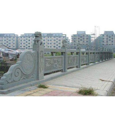 石栏杆,石栏板样式图片大全,山东石雕厂批发花岗岩河道护栏,升旗台围栏。