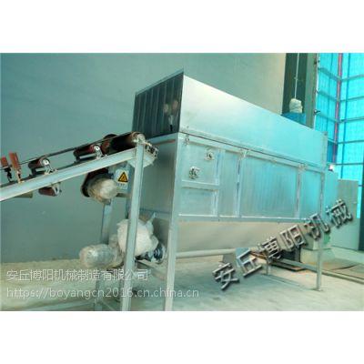塑料颗粒自动拆包机、无尘自动投料站