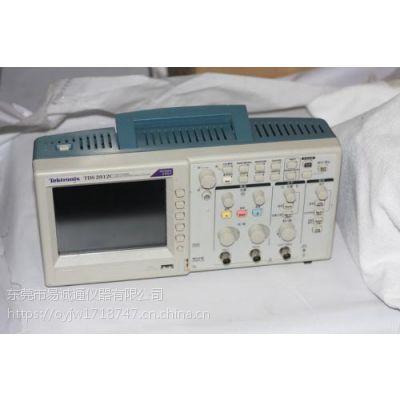 全球最牛逼超高价回收 +专业提供TDS2012C 示波器
