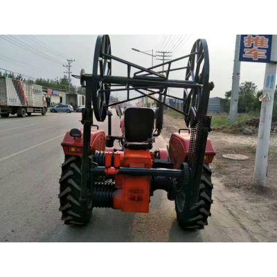 拖拉机牵引机 霸州飞龙10年专业生产经久耐用的280拖拉机牵引机