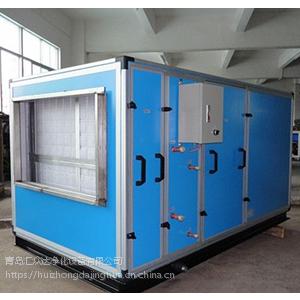 日照地下人防工程除湿空调机特点选用和设计