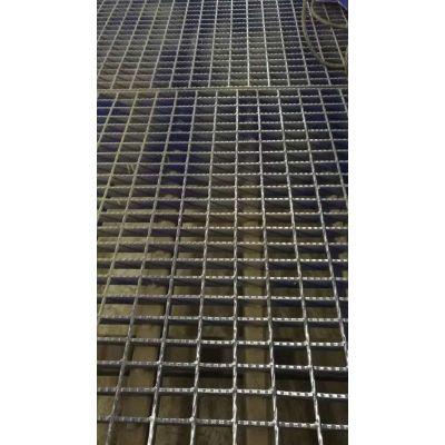 装卸平台钢格板@集装箱装卸平台钢格板@镀锌装卸平台钢格板厂家说明