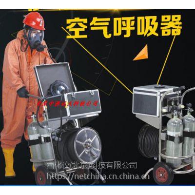 中西DYP 推车式长管呼吸器 型号:M397685库号:M397685