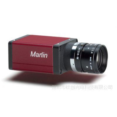 德国AVT GigE 接口ProsilicaGT系列摄影机Prosilica GT 1660