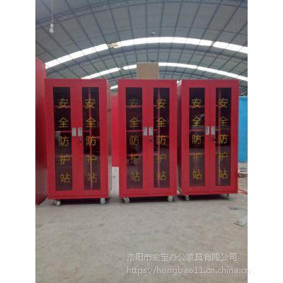 供应江西消防器材柜,金属消防站备柜厂家,欢迎来厂参观