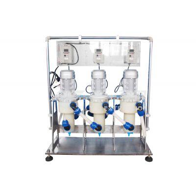 小试设备实验室用的小型萃取设备