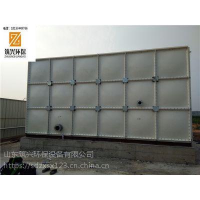 喷塑水箱,喷塑钢板水箱,装配式喷塑钢板水箱