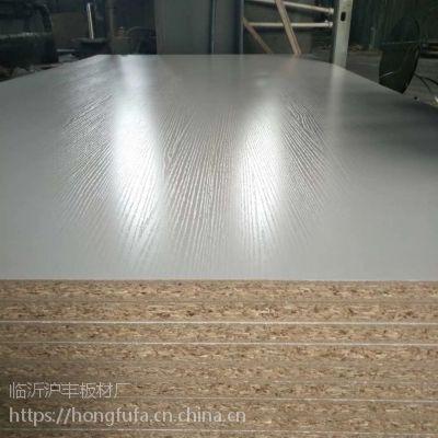 密度板 刨花板 中纤板 贴面厂家