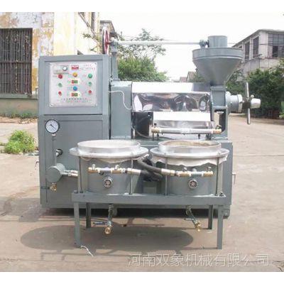 供应全自动榨油机小型多功能榨油机一体化榨油机