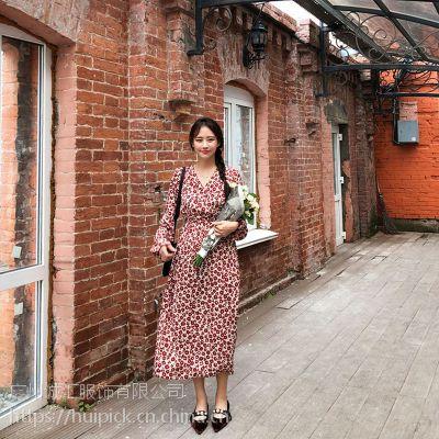 宝莱国际女装批发哪个品牌好折扣 一线品牌女装批发尾货米色大衣
